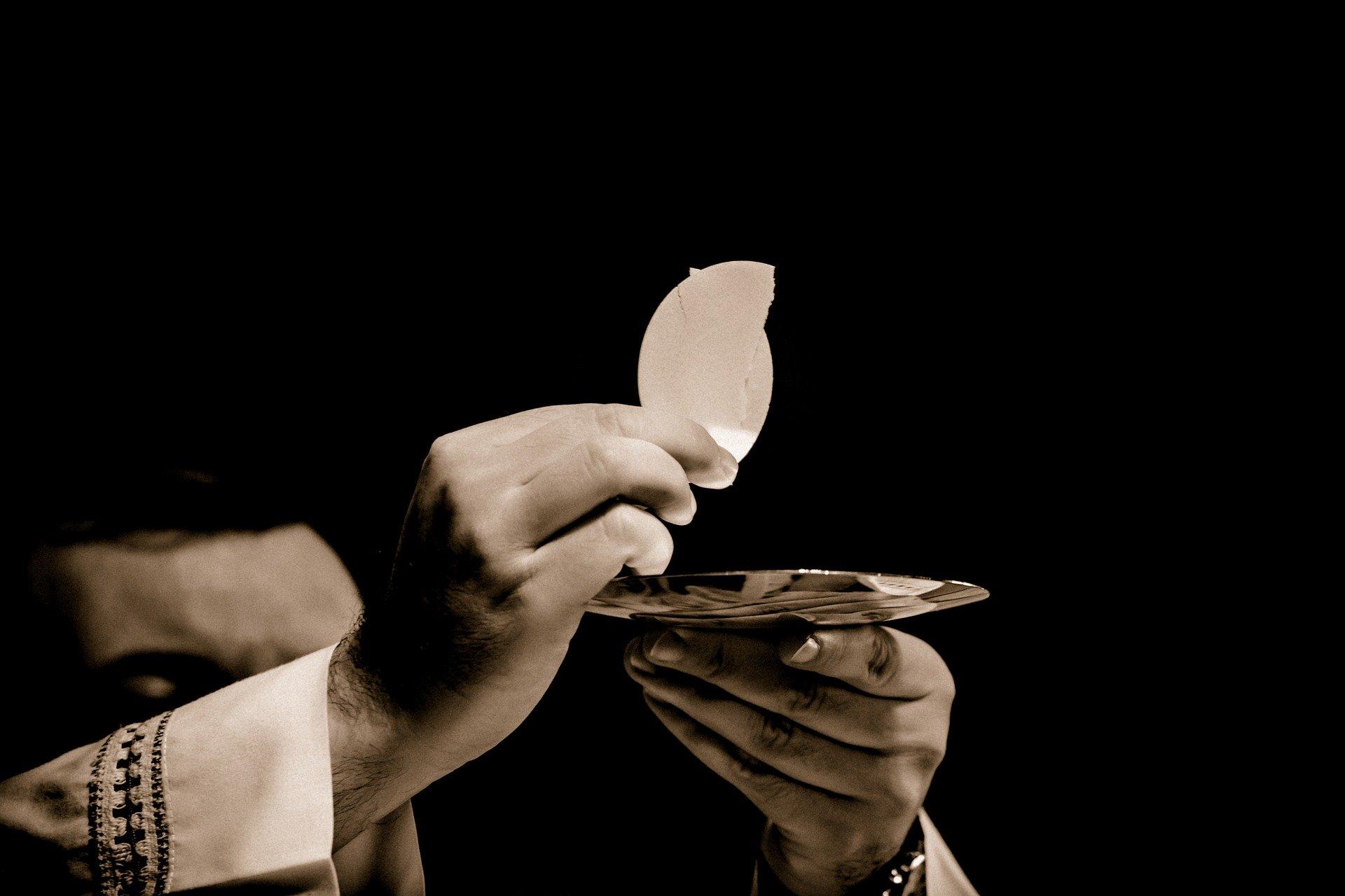 Preghiera per la Comunione spirituale 2