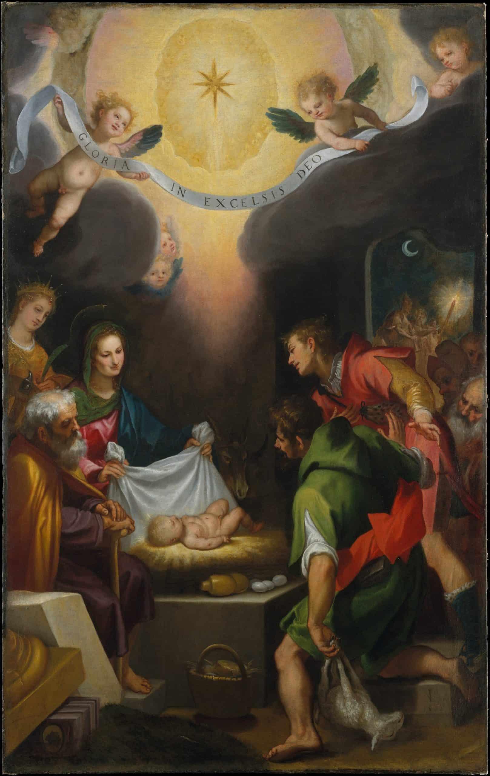 Con Cristo il velo del tempio si squarcia da cima a fondo: è aperto l'accesso a Dio 2